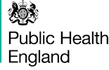 The Public Health England logo